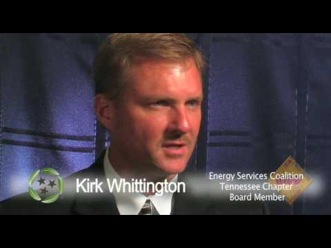 2009 Environmental Services Coalition TN Green Energy Summit (Nashville Chapter)