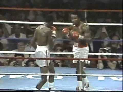 1981-09-16 Thomas Hearns vs Ray Leonard I (FOTY)