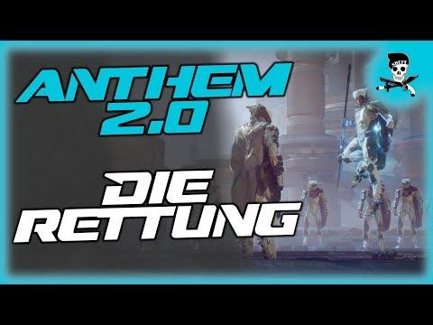 Anthem 2.0: ALLES WIRD ANDERS! - Bioware überarbeitet Anthem komplett! | Anthem NEXT