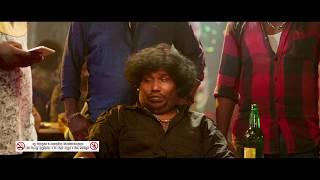 Zombie - Moviebuff Sneak Peek 03 | Yogi Babu, Yashika Anand - Directed by Bhuvan R Nallan