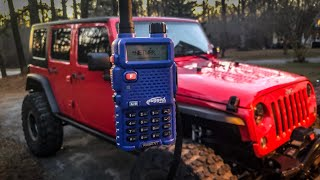 Why I Ditched My CB Radio & Now Use Rugged Radios