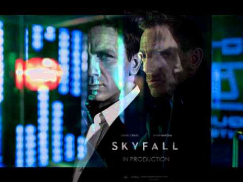 Within Temptation - SkyFall (Adele Cover) with Lyrics