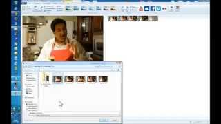 How to combine multiple movies with Movie Maker in Easy Steps