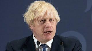 video: New sugar and salt taxes not to my taste, says Boris Johnson
