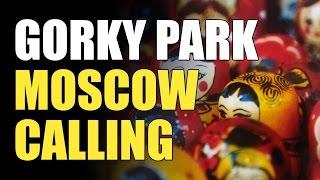 "[Fingerstyle] Gorky Park – Moscow Calling (заглавная тема в сериале ""ФИЗРУК"")"