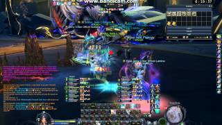 Down Tiamat - Team Pure - PoV Chanter 3