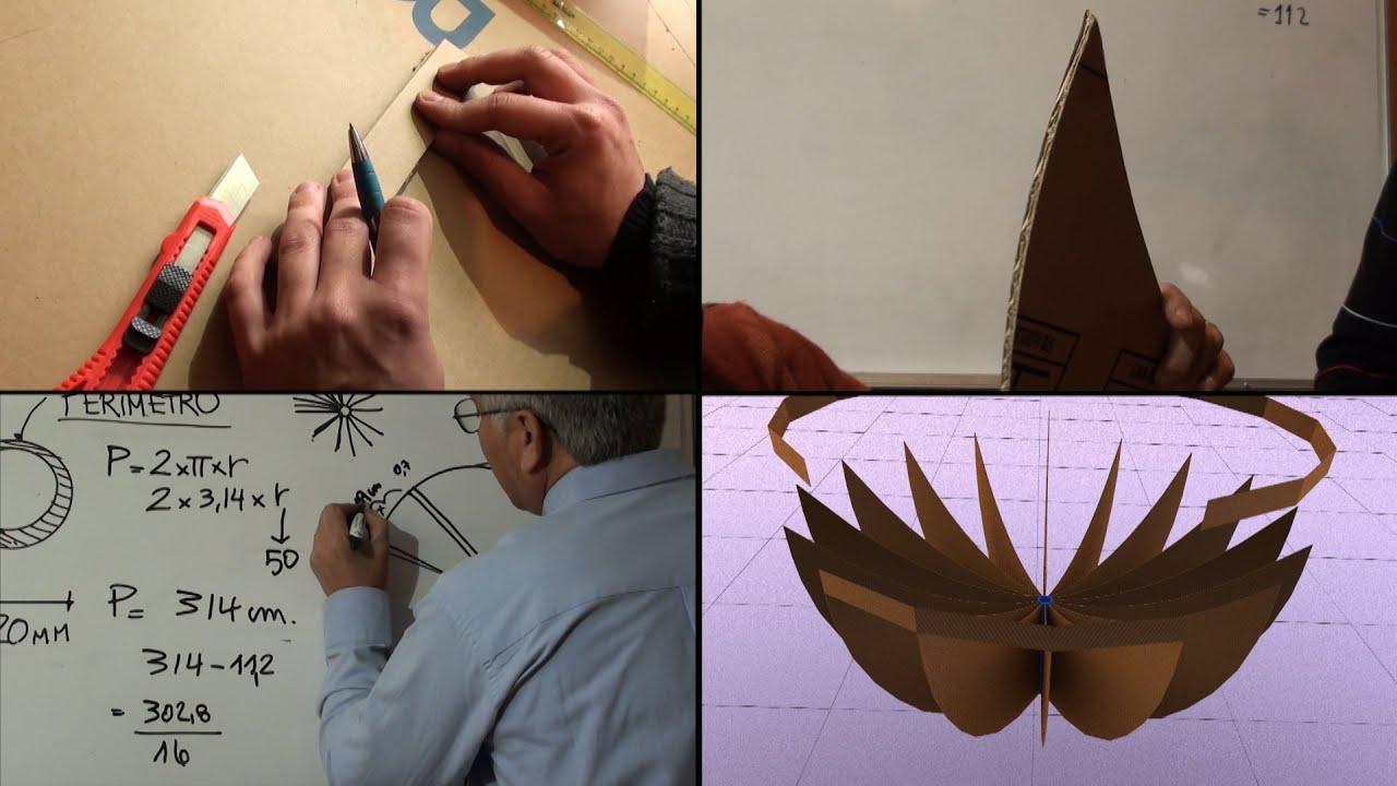 Manual de construcci n de cocina solar parab lica de for Planos para cocina solar parabolica