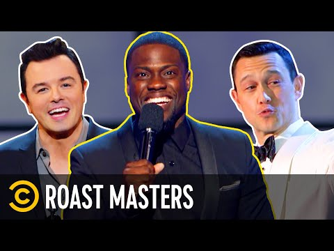 Download The Greatest Roast Masters 🔥