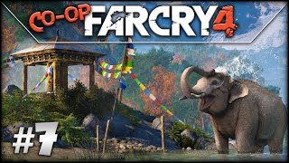 Far Cry 4 Co-Op: Episode 7 - Outpost Liberated!