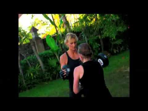 Velocity Bali Experience