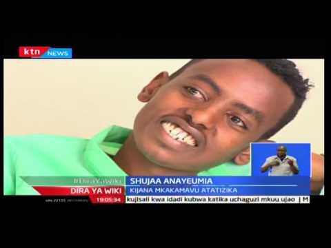 Dira Ya Wiki: Kisa cha Abdirashid Aden aliyewaokoa Wakristu dhidi ya kushambuliwa na al Shabaab