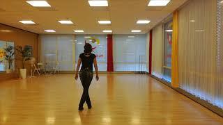Amame - Line Dance (Dance & Teach)