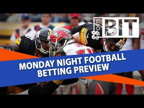 Pittsburgh Steelers at Tampa Bay Bucs   Sports BIT   NFL Picks