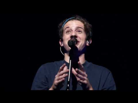 Charlie Puth - Up All Night Live in Yes24 LIVEHALL, Seoul, South Korea