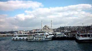 Croaziera pe Bosfor, Istanbul, Turcia