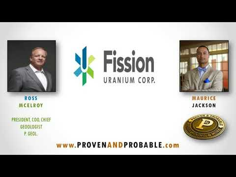 FISSION URANIUM - The Best Undeveloped Uranium Asset In The World