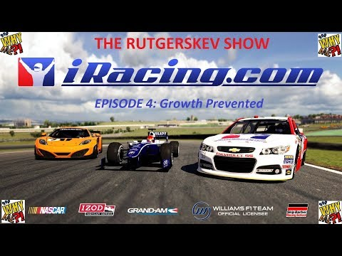 Growth Prevented: Iracing too expensive? Bad Marketing? Toxic Community?
