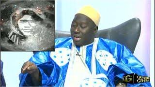 QG - Spécial Serigne Touba: Gana Méséré sur Cheikh Ibrahima Fall