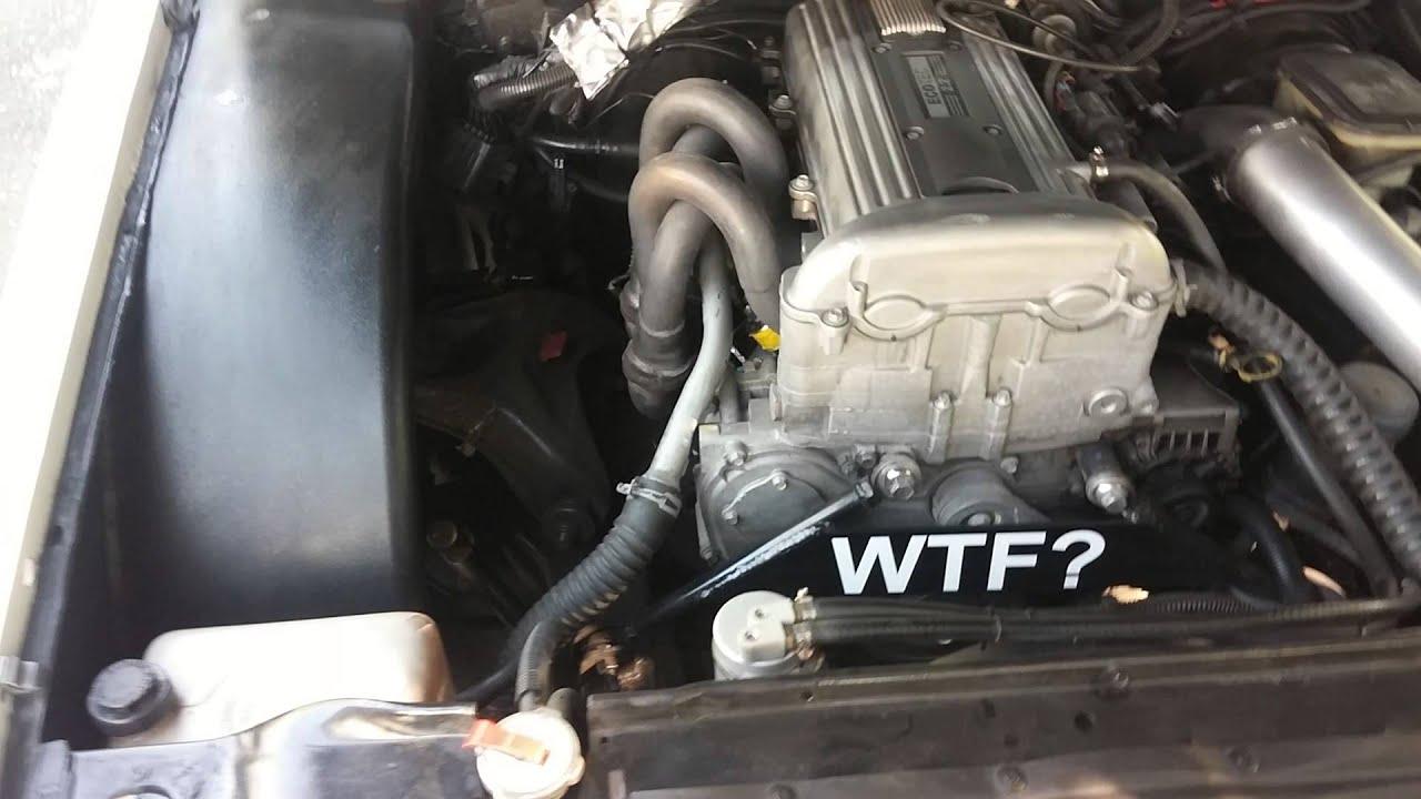 Maxresdefault on Chevy Ecotec Engine