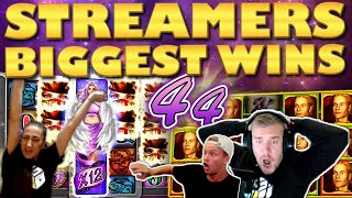 Streamers Biggest Wins – #44 / 2019