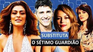Dias Felizes - Sinopse da próxima novela das 21h da Globo.