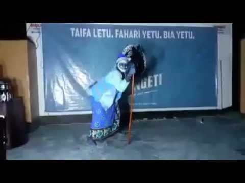 Haya utamu WA muhogo 👆 hatari bonge la dyudyu thumbnail