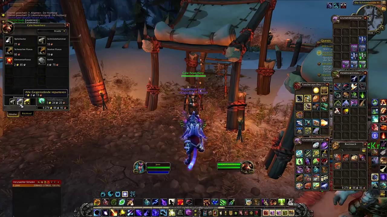 Warcraft Movie Stream German