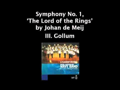 A symphonic epic: a conversation with johan de meij > united.