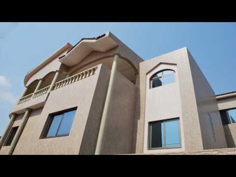 Hotel Residence Flamani - Lomé - Togo