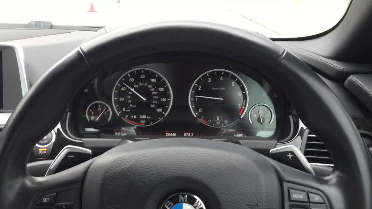 Bmw Speedometer Color Change