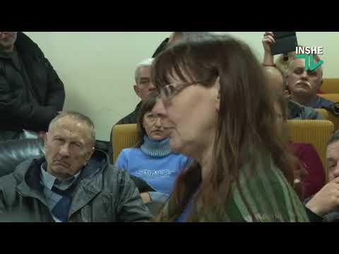 ІншеТВ: Громадська Рада за отстранение губернатора Савченко на время расследования