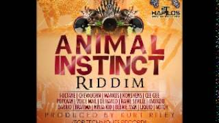 Voicemail - Muscle & Grip |Raw| Aniamal Instinct Riddim | Janaury 2013 | @YoungNotnice