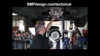 BMP Design: BMW V8 Coolant Leak on N62 Engine