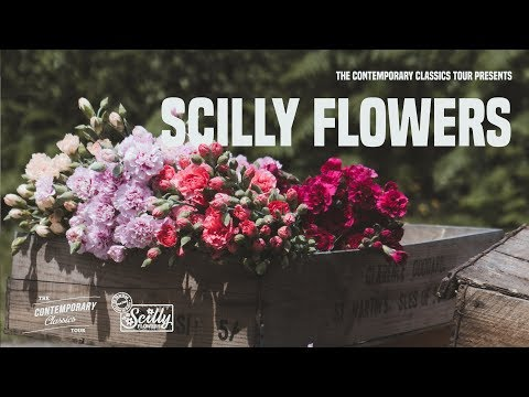 The Contemporary Classics Tour: Scilly Flowers