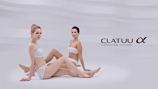 CLATUU ALPHA │FREEZE ON FAT OFF