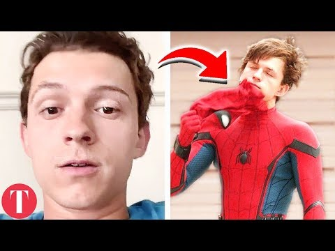 Spider-Man Leaving MCU And What It Means For Tom Holland
