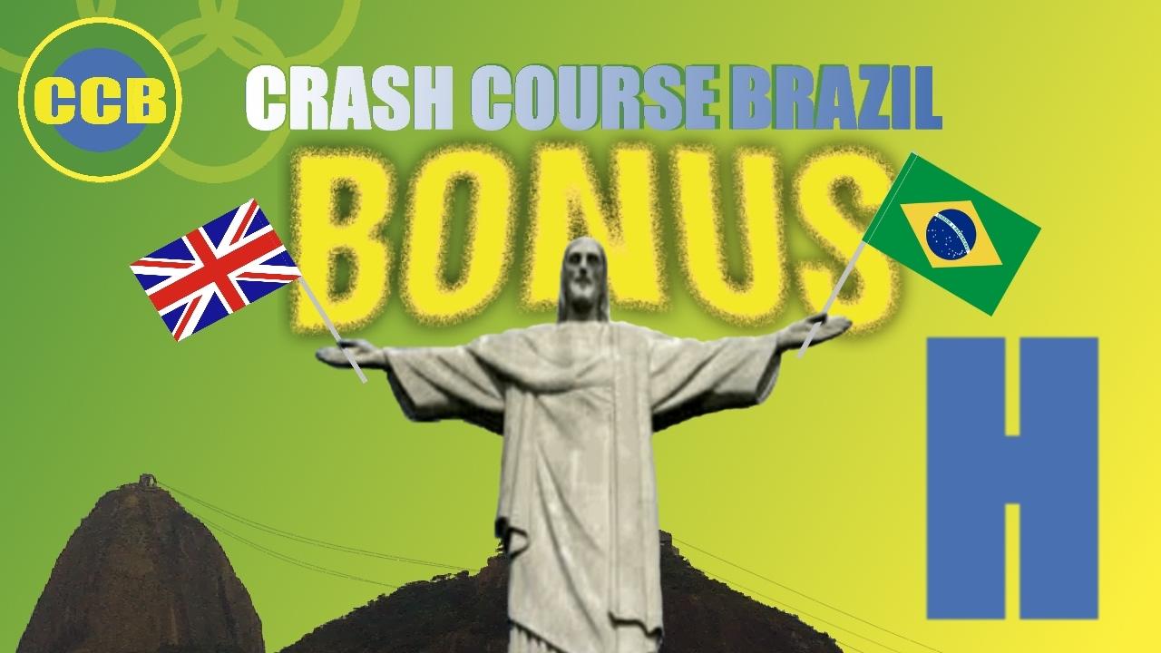 Bonus English