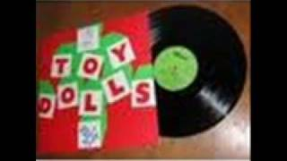 THE TOY DOLLS DIG THAT GROOVE (PT2).