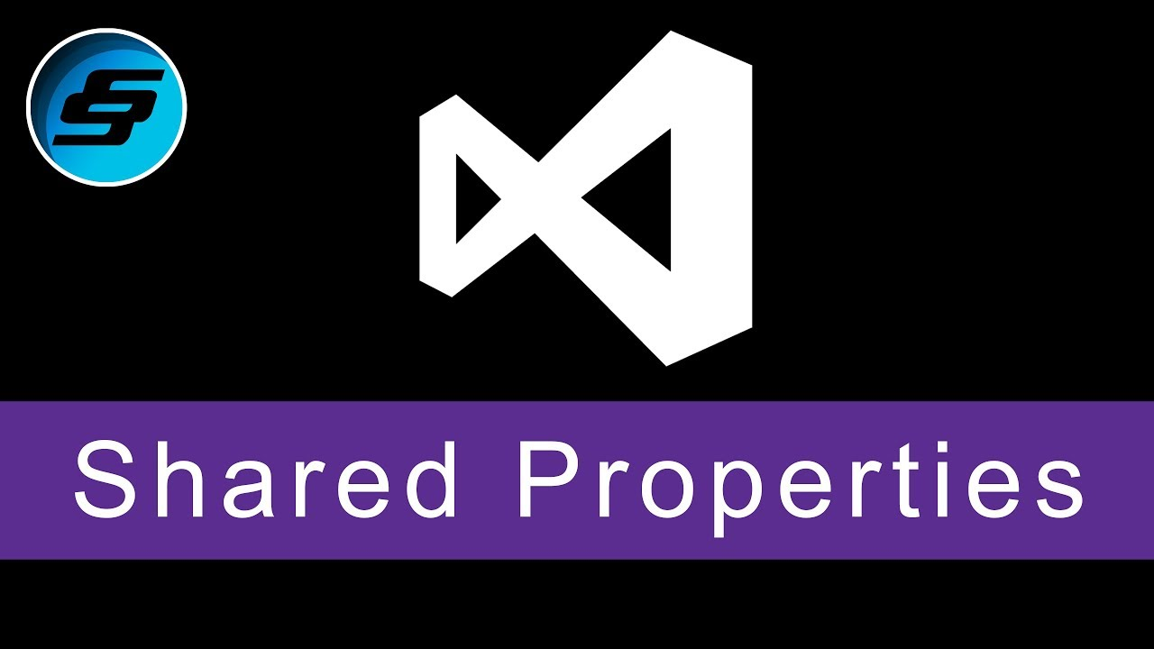 Class Shared Properties - Visual Basic Programming (VB NET & VBScript)