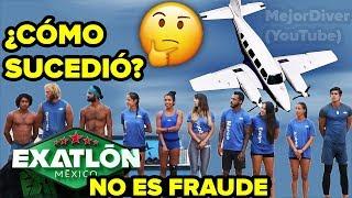 Exatlón México ¿Por qué salieron los azules? LA EXPLICACIÓN MÁS CREÍBLE