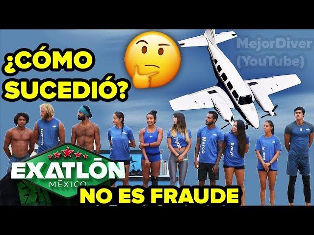 Exatlón México 🤔 ¿Por qué salieron los azules? la explicación más creíble