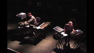 Rother + Moebius Live in Tokyo 1999, Night 1 (Shibuya)