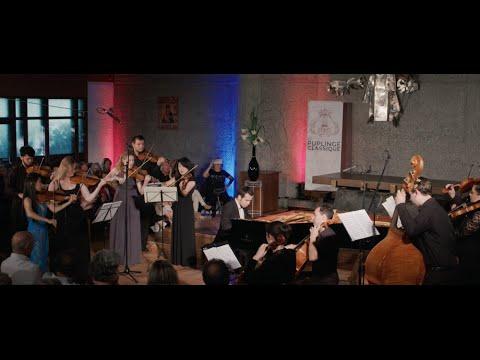 Night of the Concertos, part 1: Irina Pak, François-Xavier Poizat and the Berliner Camerata