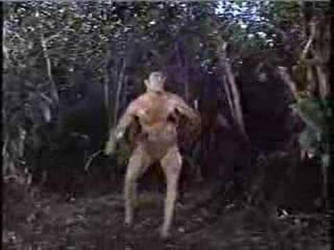 Tarzan-Mike Henry-Pt.1