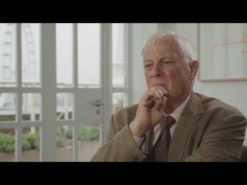 Shanghai Business Review (SBR) Interviews Chris Patten