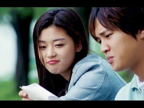 Phim Hàn Quốc   Cô nàng cá tính