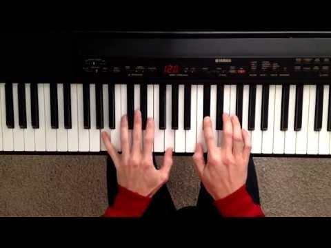 """Cómo tocar """"Love story"""" en piano. Tutorial y partitura"""
