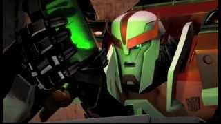 (Transformers Prime) Нарезка. Дубль Три