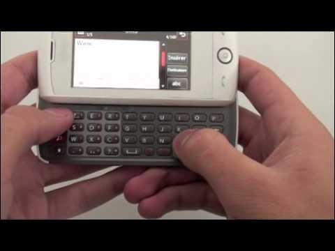 LG GW520 - Démonstration, prise en main et test