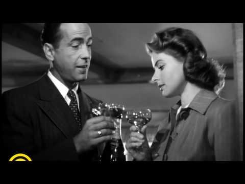 Casablanca (1942) - Digitálisan felújítva újra mozivásznon!